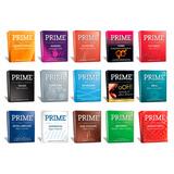Preserv. Prime 24 Cajas X 3u (72) Combinalos Como Quieras!!