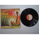 Lp Vinilo Alpha Blondy And The Wailers Jerusalen 1986