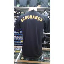Camiseta Seguranca Dry Fit