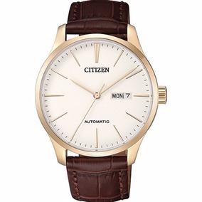 Reloj Citizen Nh835318a Automático Envió Gratis Tienda Of