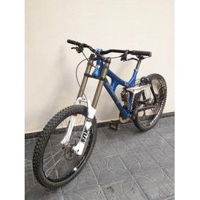 Bicicleta Dh Ellsworth Dare
