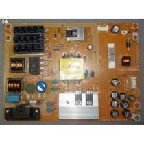 Placa Fuente Lcd Led Smartv Philips 32pfl4017g/77
