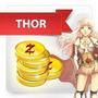 Ragnarok - Zenys 10kk Servidor Thor Envio Imediato!