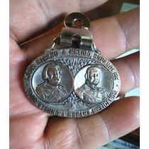 Antigua Medalla Conmemorativa Cerveceria Cuauhtemoc N.l.