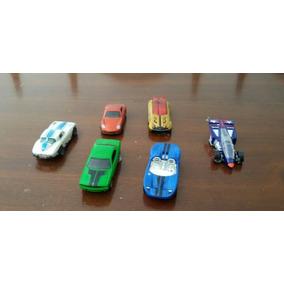 Carinhos Hot Wheels - Cerca De 40 Carrinhos. Preço Total.