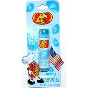 Disfraz Jelly Belly Berry Azul Con Sabor Crema De Cacao 0,1