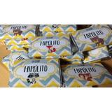 Chocolates Personalizados Souvenirs Nacimiento Bautismo Baby