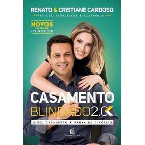Promoção Casamento Blindado 2.0 Livro Físico Novo Barato