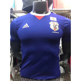 Camisa Jogador Japao