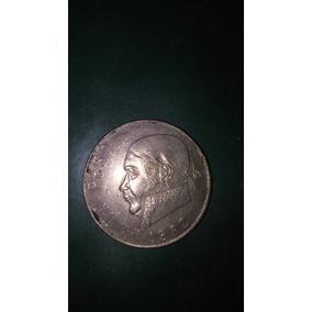 Moneda De Un Peso De Morelos, 1982