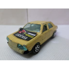 Galgo Renault 18 1/43