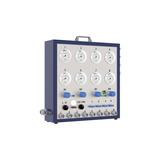 Bancada (painel) Para Testes Sistemas De Freios Pneumáticos