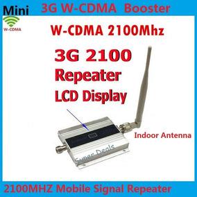 Repetidor Celular 3g 2100mhz Rural - Pronta Entrega
