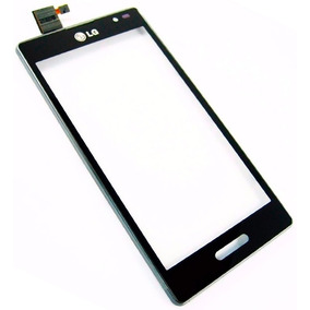 Pantalla Touch Screen Cristal Lg Optimus E450 L5x Original