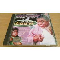 Al Ritmo Dance 99, Esta... Es Otra Hi, Cd Album Del Año 1998