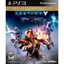 Destiny The Taken King Legendary Edition Ps3 Digital