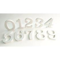 Letras, Nombres, Logos, En Madera Y Mdf, De 40cm