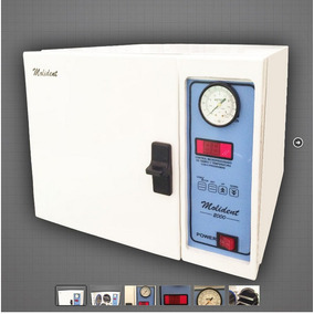 Autoclave Digital Dental Equipment Molident