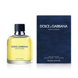 Dolce Gabbana Pour Homme Edt. (75 Ml)