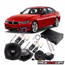 Kit Bmw 3 Vias De 8