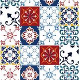 Papel De Parede Azulejos Português Z14