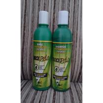 Crecepelo Kit Shampoo + Condicionador
