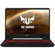 Portatil Gamer Asus 15.6 Ryzen5 16 Ram 512 Ssd 4gb Graficos