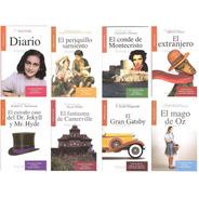 Libros Escolares Paquete 23 Libros Biblioteca Escolar