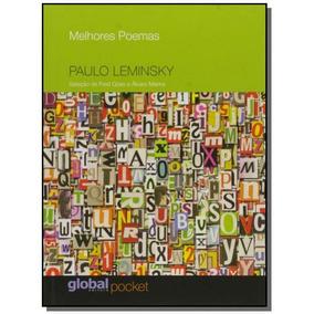 Melhores Poemas De Paulo Leminski - 7a Ed