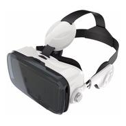 Lente Realidad Virtual Vr Sound Visor Anteojos Control Eps