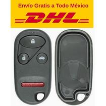 Carcasa Control Honda Accord 1998-2002 Envio Express