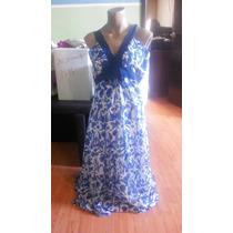 Vestido Carolina Herrera Ch Original Nuevo , Oferta Talla 2