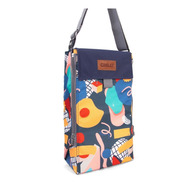 Bolso Matero Chilly Diseño Aquiles