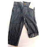 Carters Jean Fino Con Dobladillo Regulable Unisex 18 Meses