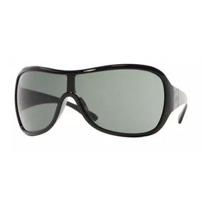 5365b55a254 Oculos Ray Ban Rb 4099 601 Original Black Friday Usado