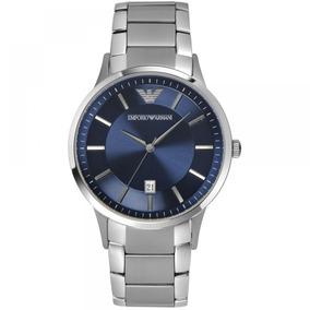 71058c6b5b7 Reloj Emporio Armani Original Certificato Di Autenticita - Reloj ...