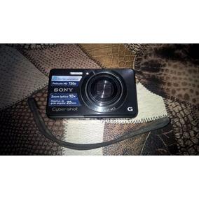 Camara Sony Dsc W690-poco Uso-16.1 Megapixel