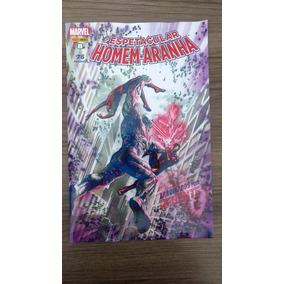 Hq O Espetacular Homem-aranha (3ª Serie) Nº 8