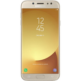Smartphone Samsung Galaxy J7 Pro Dourado Tela 5,5