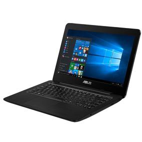 Notebook Asus Preto Fosco 14 I5-7200u - Z450ua-wx005t