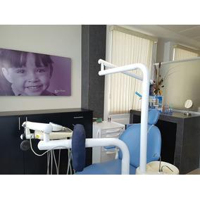 Unidad Dental Fijodent 2 Movimientos Electricos . Luz Fria