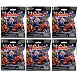 Mega Blocks Halo Set De 6 Sobres
