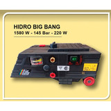 Hidrolavadora Big Bang Oferta Exclusiva