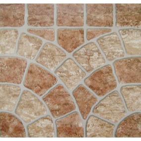 Serrano Beige Rustica 36x36 2da Allpa Ceramica