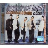 Cd Backstreet Boys - Backstreet