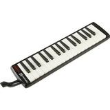 Hohner Piano-32b Estilo Melódica Negro