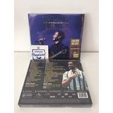 Cd+dvd Luciano Pereyra Tu Mano En Vivo Ed. Deluxe Ya