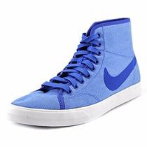 Botitas Nike Wmns Primo Court Mid Cnvs Zapatillas 631636-441