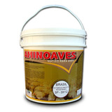 Aminoaves 2 Kg - Agrocave - Nucleo Para Misturar Na Ração