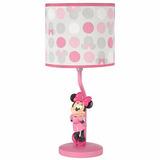 Lampara Minnie Mouse Disney